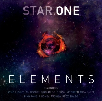 Star.One elements