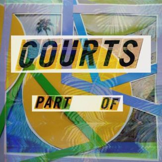 Courts, Part Of Single Artwork